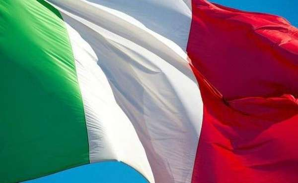 Descubre la historia de la bandera italiana.