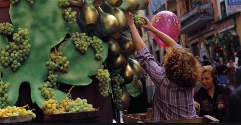 le sagre del vino